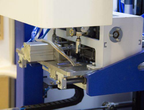 เครื่องซีลสูญญากาศที่นิยมใช้ในกลุ่มผู้ประกอบการอุตสาหกรรม
